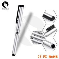 Aluminium Alloy stylus pen for ipad