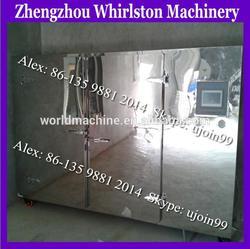 sea cucumber laboratory freeze dryer/Automatic Sea Cucumber Dryer/industrial seafood dehydrator