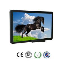 "15"" Wall Mounting LCD USB Monitor"
