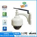 4.2 pulgadas mini tl-7030 al aire libre wifi wirelss hd visión nocturna por infrarrojos ip 1.0mp onvif popular impermeable cámara ip