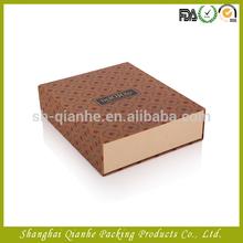 Sliding Paper Packaging Box