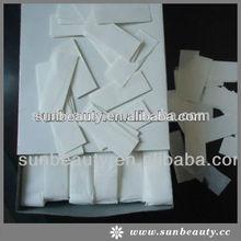 paper throwing confetti white paper wedding confetti