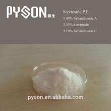 natural sweeterness Stevia Extract Powder Steviosides