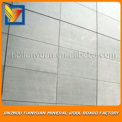 decorative wall tile outdoor fiber cement board