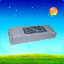 60w DALI constant voltage led driver 12V 24V 48V Single, Dual or Triple output led powe supply