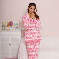 Personalizado- hechos eco friendly pijamas de maternidad ak014 canada