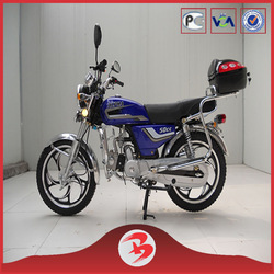 50cc 70cc street bike classic jialing 70 motorcycle with big box Cheap For Sale