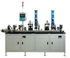ZYJ2H+CZ Auto Greasing, Shielding and Grease Distribution Machine with Weighing Inspection