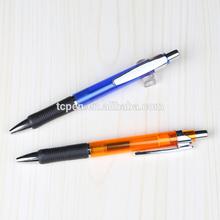hot novelty items metal clip ballpoint pen Tc-7085