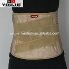 Power Magnetic Adjustable Posture surgical Back Supporter Belt/Back Strap