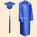 تخصيص ثوب التخرج لامعة shoujia من شنغهاي