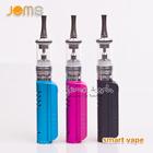 2014 JOMO Tech Smartvape bluetooth app e-cigarette
