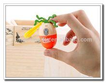 Small egg roller ball pens