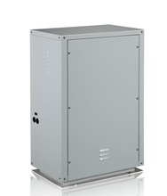 cold area EVI split type air to water heat pump with Copeland R407C (36KW 220V~240V/50Hz/1 -25degree C)Heating