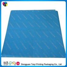 tissue paper plastic packaging bag