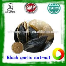 Black garlic P.E. / 5:1/10:1/20:1 Black garlic extract