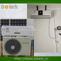 Solar air condition units 9000-24000BTU best air conditioners /wall split air condition