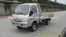 hot sale chinese truck 0.5 ton mini double cabin pickup trucks
