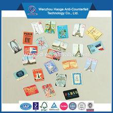 Custom Paris sets magnets for fridge souvenir fridge magnets