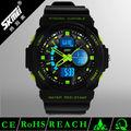 Esporte relógio de pulso skmei best-seller 0955 número modelo