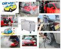 Haute effet sans eau de nettoyage extérieur et lavage moteur machine / jet de vapeur