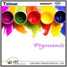 Blue R-L Pigment for Paper
