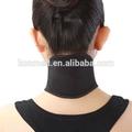 الجملة حزام الرقبة التورمالين المغناطيسي العلاج بالتدليك، حماية الرقبة للحصول على تشنج العضلات