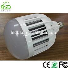 BSD aluminum PCB +PC perfect heat dissipation 5630smd 18w led bulb light