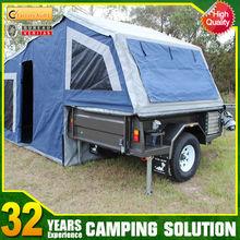 best camper trailer manufacturer from china