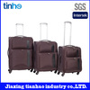 High quality fabric hard case set