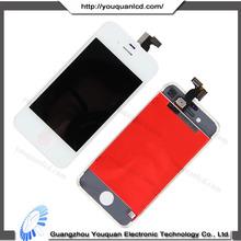 Super quality for oem / original iphone 4 lcd display screen