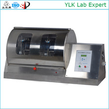 High tech temperature control laboratory LLE machine for liquid liquid extraction
