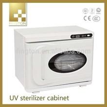 2014 new products uv rays sterilizer aquafine uv lamp uv sterilizer ozone tools beauty salon cabinets