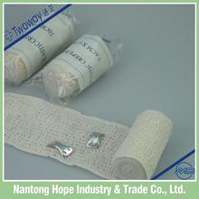 rubber gauze bandage