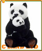 Mother's Day Panda Plush toys stuffed toys Hugging Panda Stuffed Animals