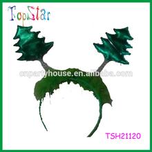 Wholesale Chrismas Tree Headband For Party Decoration