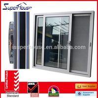 closet sliding door lock with AS2047 standard and USA CSA standard