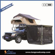 Easy set up waterproof pet dog tent