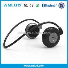 Magift3 diseño moda estéreo barato mejor auriculares del deporte del bluetooth estéreo
