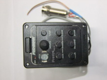 Wholesale high quality guitar pickups,acoustic guitar equalizer