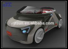 Professional industrial design /rapid prototyping /prototype service