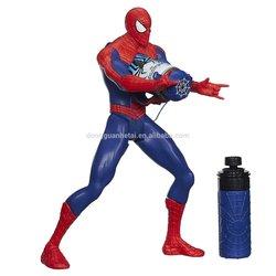 Spider Man Marvel The Amazing Spider-Man 2 Web-Slinging Spider-Man Figure spidey sling shot