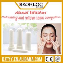 Alibaba 2014 New Product Free Sample Nasal Inhaler Poy-Sian Menthol Inhaler