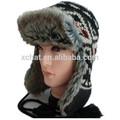 de estilo ruso sombreros de invierno de piel b