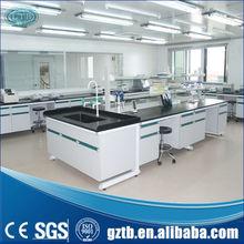 Cheap wholesale C frame science lab desks