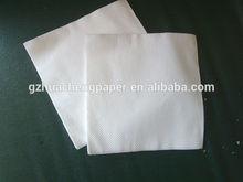 soft dinner paper napkin tissue