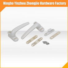 aluminium alloy window handle