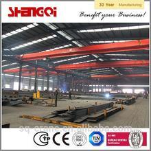 China Famous Brand Crane Using Overhead Crane Wiring Diagram
