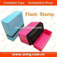 Self inking stamp custom made sealing wax stamp