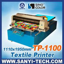 SinoColor TP-1100 Digital Textile Printer